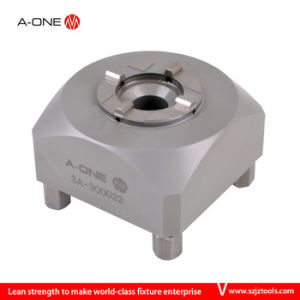 Erowa Compact Its System Mini Chuck Tooling for CNC Machine 3A-300034 pictures & photos