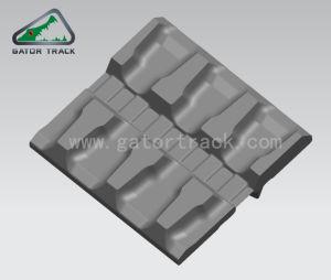 (300X52.5W) Excavator Tracks Rubber Tracks pictures & photos