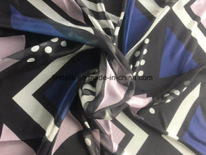 Silk Chiffon Fabric pictures & photos