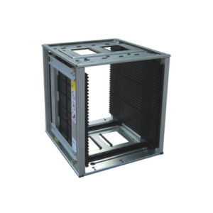 Antistatic SMT ESD Magazine Rack for transportation pictures & photos