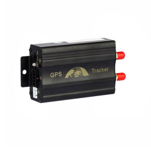 Tk103A GPS Navigation Vehicle Car GPS Tracker with Acc Alarm pictures & photos