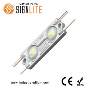 UL IAW324B IP65 SMD5050 Injection LED Module pictures & photos