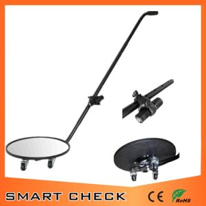 Portable Vehicle Bottom Detector pictures & photos