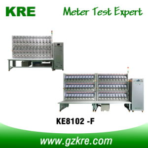 Class 0.05 Two Current Loop Single Phase kWh Meter Test Bench pictures & photos