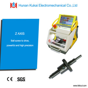 Fast Delivery Duplicate Key Maker Machine Auto Key Copy Machine Car Key Clone Machine Sec-E9 pictures & photos