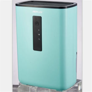 2L Water Tank Semiconductor Mini Dehumidifier with Ionizer pictures & photos