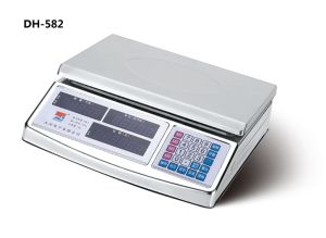 Electronic Weighing Scale Counting Scale (Dh-582) pictures & photos