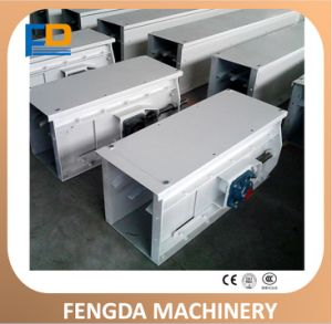 Horizontal Scraper Chain Conveyor (TGSU16) pictures & photos