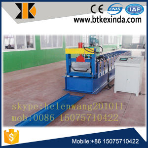 Kexinda Self Lock Profile Roll Forming Machine pictures & photos