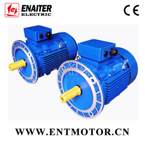 Ms 3-Phase Electrical AC Motor pictures & photos