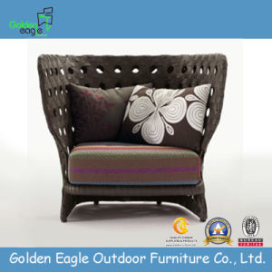 High Back Single Chair- Outdoor Furniture (GP0005)