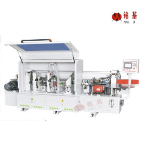 Automatic Edge Banding Machine for PVC pictures & photos