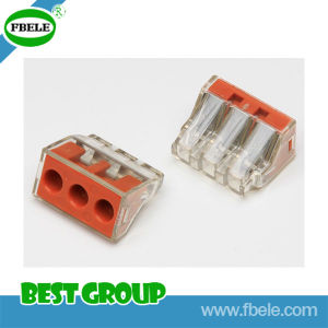 Clamping Block and Terminal Block pictures & photos