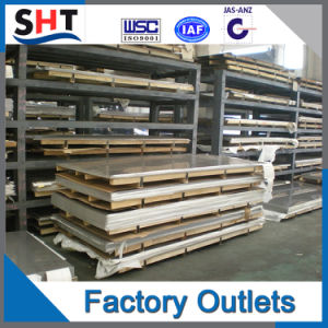 SUS 409L Stainless Steel Plate pictures & photos