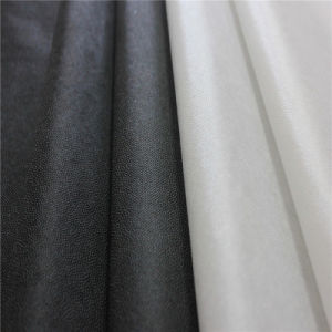 Jeans Polyester Non Woven Fusible Fabric Interlining for Jeans pictures & photos