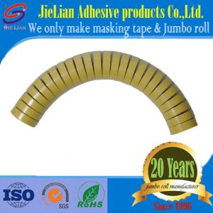 High Temperature Crepe Paper Automotive Masking Tape pictures & photos