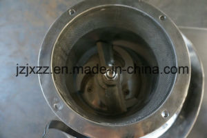 Zl-200 Rotating Granulator with Touch Control pictures & photos
