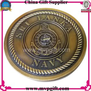 High Quality Challenge Coin for Military Coin Coin pictures & photos