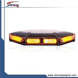 Warning LED Octagonal Lamp/LED Mini Lightbar (LED-1852) pictures & photos