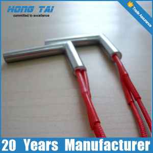 Electric Fast Heat High Density Cartridge Heater Supplier pictures & photos