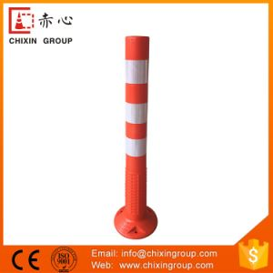 Safety Barrier Post pictures & photos