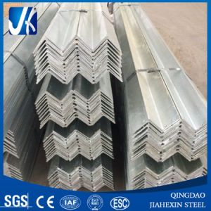 High Quality Galvanized Steel Angle Bar pictures & photos