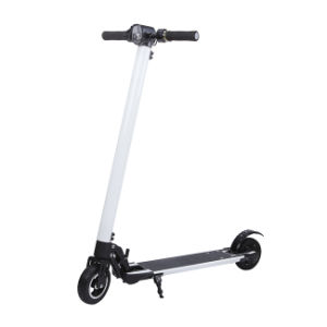 2 Wheel Super Kick Scooter with Iron Stand pictures & photos