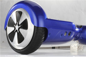 Two Wheels Smart Self Balance Hoverboard with UL 2272 Certified pictures & photos