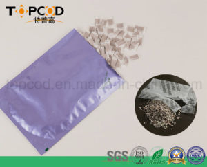 1g Powder Montmorillonite Desiccant Packet for PCB Package pictures & photos