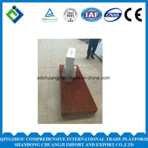 Factory Production High Strength Wet Curtain pictures & photos