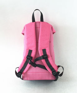 New Design Bright Color School Student Sport Backpack in Good Quality pictures & photos