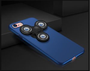 Best Selling Spinner LED Mobile Phone Case for iPhone 6 6s pictures & photos