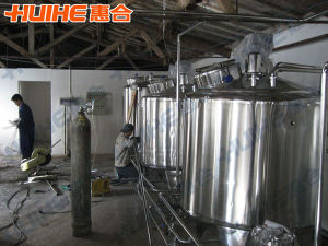 Cheese Processing Equipment for Sale pictures & photos