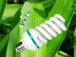 85W Full Spiral 3000h/6000h/8000h 2700k-7500k E27/B22 220-240V Energy Saving Light Bulb pictures & photos