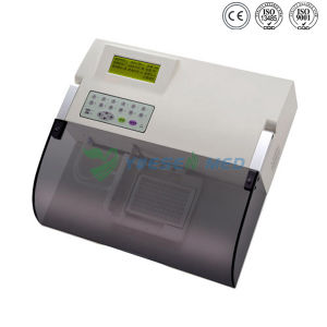 Yste20A Hospital Portable Lab Room Medical Microplate Washer Elisa Washer pictures & photos