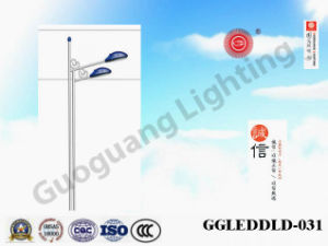 Ggledld-031 Patent Design IP65 High Quality 6m-12m LED Street Lights pictures & photos