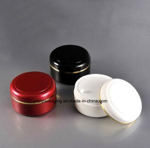 150ml Round Plastic Cosmetic Pot pictures & photos