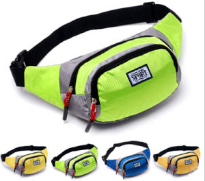 Promotion Fashion Sports Waist Bags
