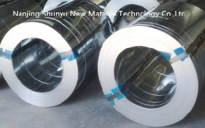 Gi Zinc Coated Hot Dipped Prepainted Galvanized Steel Coil From Shandong Manufacture pictures & photos