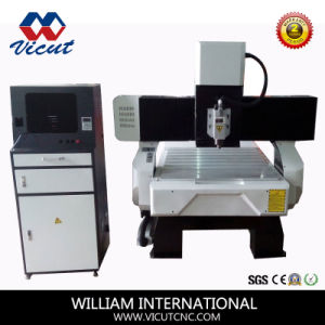 Standard Wood CNC Engraving Router (VCT-7090W) pictures & photos