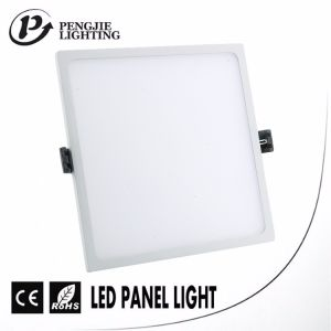 New Type 15W Ultra Narrow Edge LED Panel (Square) pictures & photos