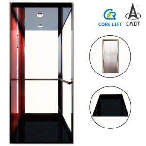 Small Home Elevator, Low Cost Elevator, Without Machine Room pictures & photos