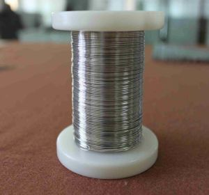 0.13mm 410 430 Stainless Steel Scourer Wire pictures & photos