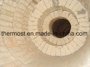 High Alumina Refractory Brick (1450C-1600C) pictures & photos