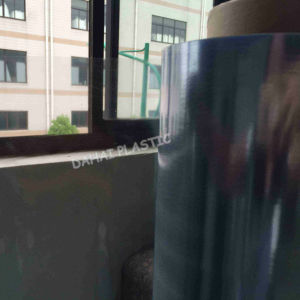 0.18mm Clear PVC Film Rolls pictures & photos