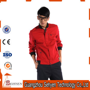 Good Quality Working Uniform Wear for Factory Engineer Cotton pictures & photos