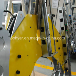 Hydraulic Diamond Wire Saw/Pipe Cutting Machine (DWS0416) pictures & photos