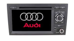 Wince 6.0 Car DVD for Audi Tt Tts with GPS DVD FM Am USB iPod 3G