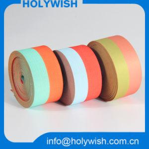 Wholesale Custom Jacquard Elastic Band Tape Webbing pictures & photos