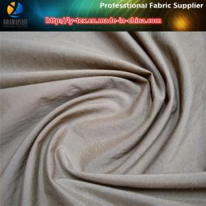 20d Nylon Spandex Solid Woven Garment Textile Fabric pictures & photos